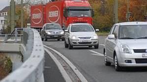 Verkehrsprojekte wie Umfahrung Liestal und H18-Anschluss sollen vorgezogen werden