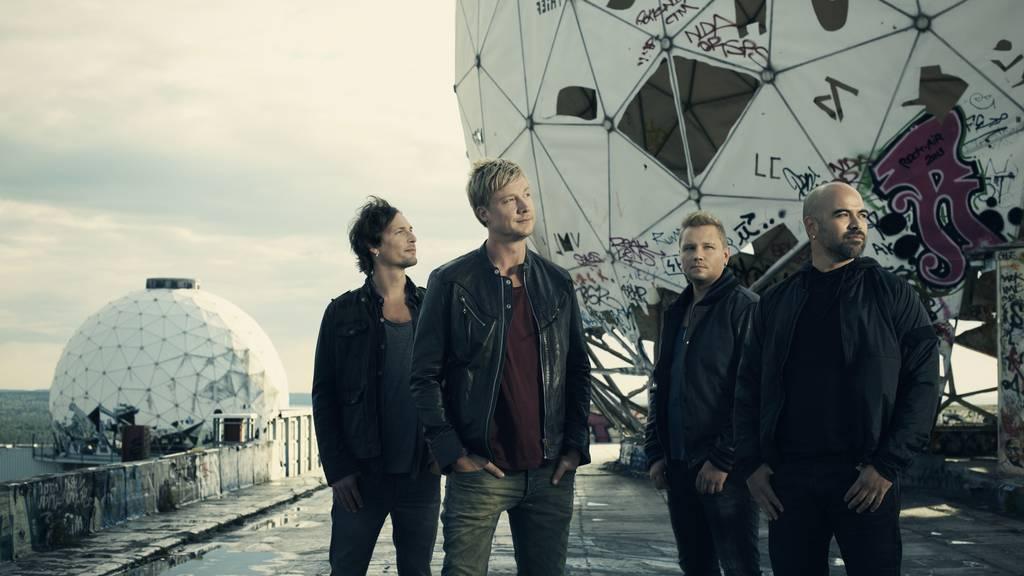 21st Century Orchestra & Sunrise Avenue: Derzeit ausverkauft