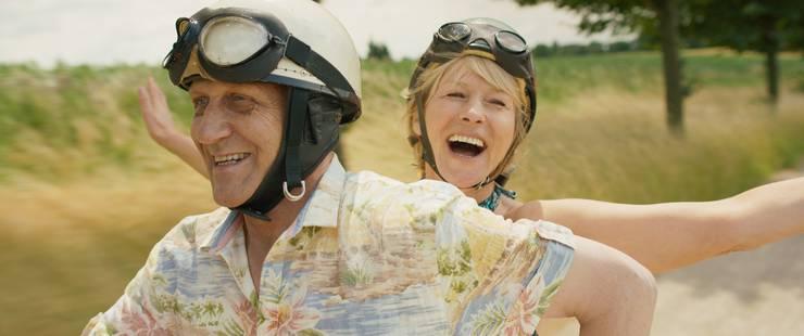 Spielfilm «Wer hat eigentlich die Liebe erfunden?» von Kerstin Polte