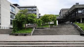 Die Studentenzahl am Campus der Universität Irchel soll sich bis in 20 Jahren verdoppeln. (Archiv)