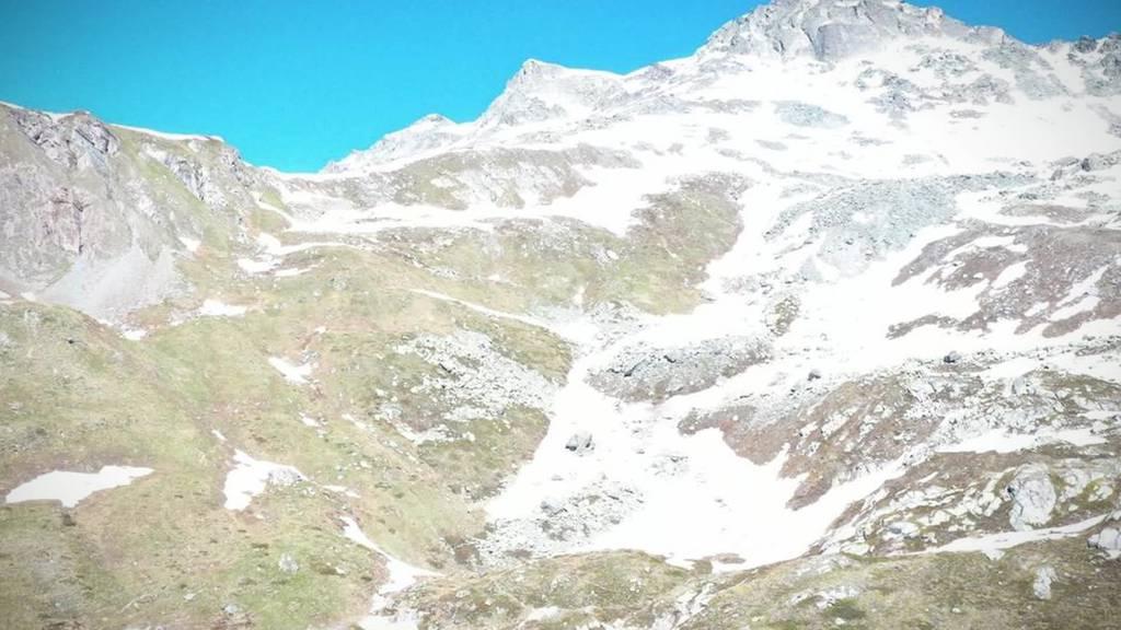 Fünf Tote nach zwei Flugzeugabstürzen in Graubünden