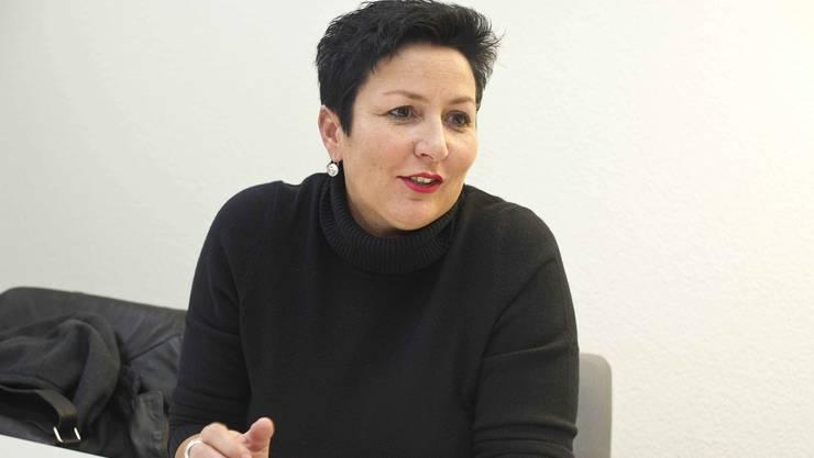 Daniela Schneeberger sitzt seit einem Jahr für die FDP im Nationalrat.