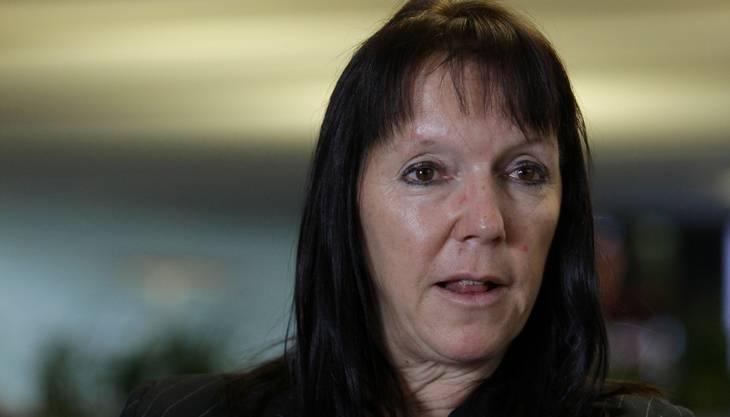 Regula Gloor ist Unternehmerin und Präsidentin der Margrit-Fuchs-Stiftung. Chris iseli