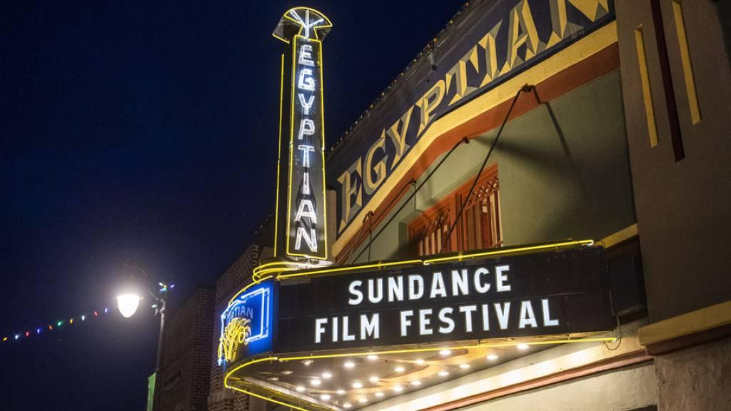 Sundance Film Festival 2021 nicht in Park City, Utah, sondern vorwiegend online: Die Schweiz ist mit zwei Lang- und zwei Kurzfilmen am Festival für den unabhängigen Film vertreten. (Archivbild)