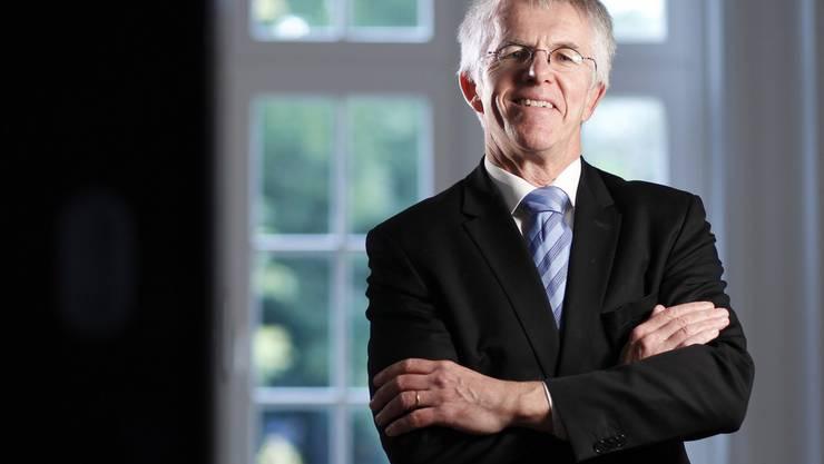 Thomas Straubhaar sieht positive Impulse für Schweizer Wirtschaft.