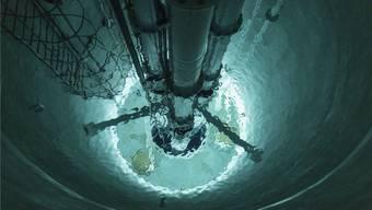 Zwischen dem Stromausfall in der Kläranlage letztes Jahr und den Verunreinigungen im Grundwasser bestehe kein kausaler Zusammenhang.
