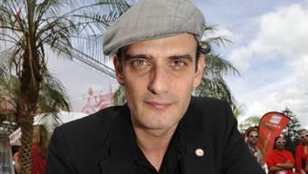 Schauspieler Anatole Taubman ist wieder Vater: Er und seine Frau Sara Hildebrand sind Ende November Eltern eines gesunden Sohnes geworden. (Archivbild)