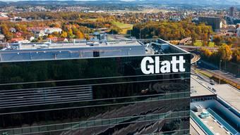 Das umsatzstärkste Shoppingcenter der Schweiz: Glatt.