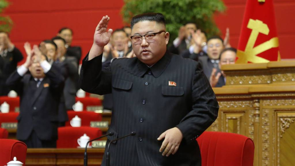 Nordkoreas Machthaber Kim fordert Ausbau des Atomarsenals