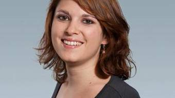 Bei der SP hoch gehandelt: Mattea Meyer.
