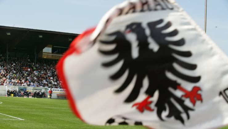 Das Aarauer Fussballstadion «Brügglifeld» kennen alle – wer aber kennt die Bedeutung des Flurnamens?