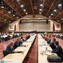 Der Thurgauer Grosse Rat hat die Parlamentswahl vom 15. März genehmigt - mit Ausnahme eines Sitzes im Bezirk Frauenfeld. Dort besteht der Verdacht einer Wahlfälschung, eine Strafuntersuchung ist im Gang.