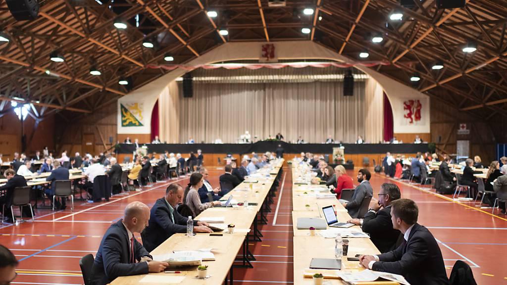 Mögliche Wahlfälschung – SVP-Sitz im Grossen Rat vorerst leer