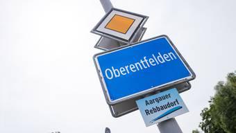 Der Gemeinderat von Oberentfelden ist vor zwei Jahren mit einem Kreditantrag für die Überarbeitung der Nutzungsplanung gescheitert.