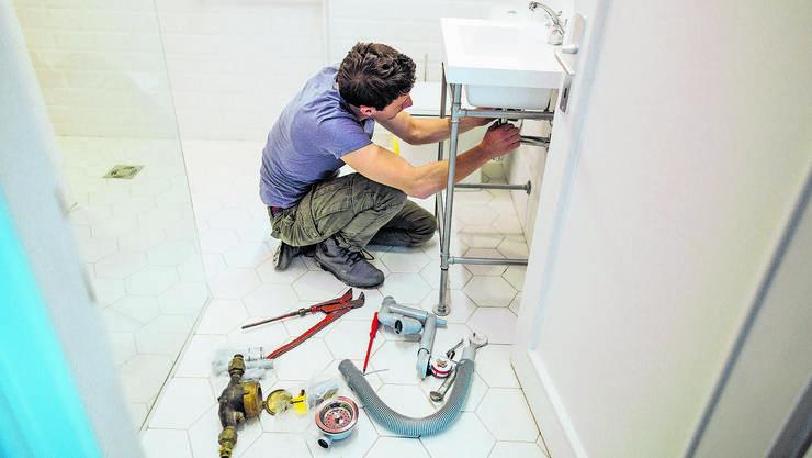 Renovationen, die nur den Mietzins in die Höhe treiben, sollen künftig vermieden werden.