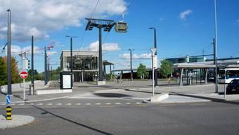 Der Zoo-Verkehr beschäftigt alle politischen Ebenen. (Archiv)