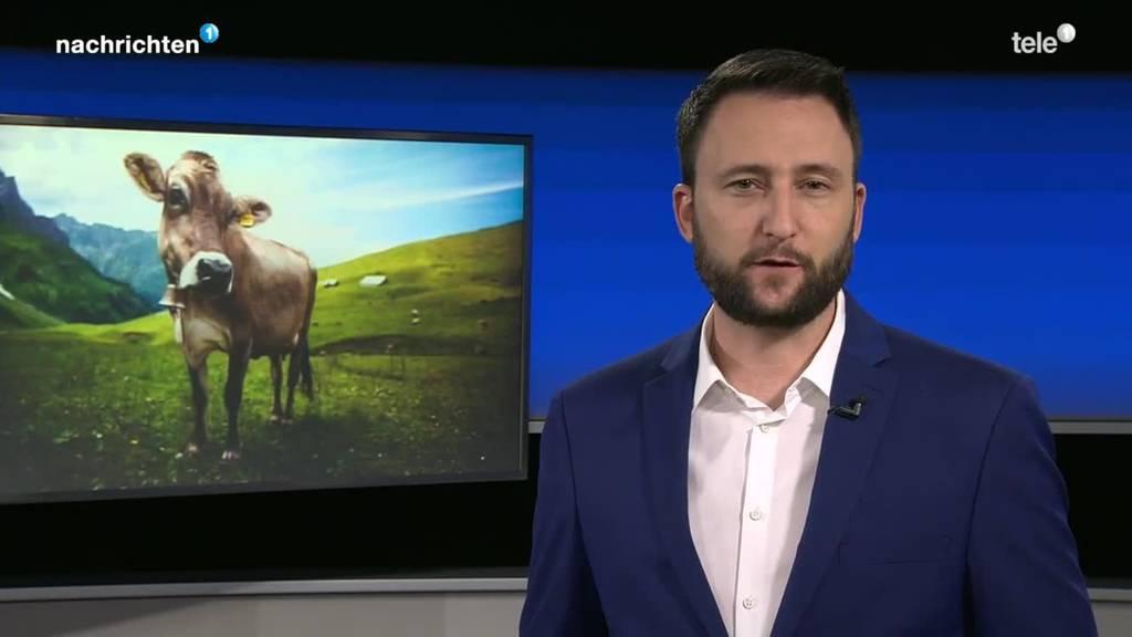Schweres Landwirtschaftsjahr