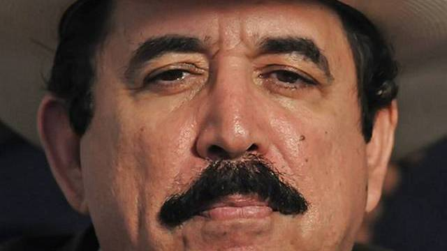 Zalaya will Präsident bleiben (Archiv)