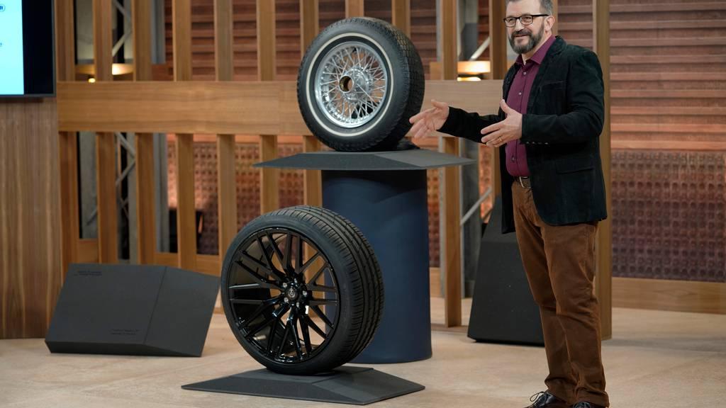Reifenkissen: Der Reifenschutz für Luxusfahrzeuge