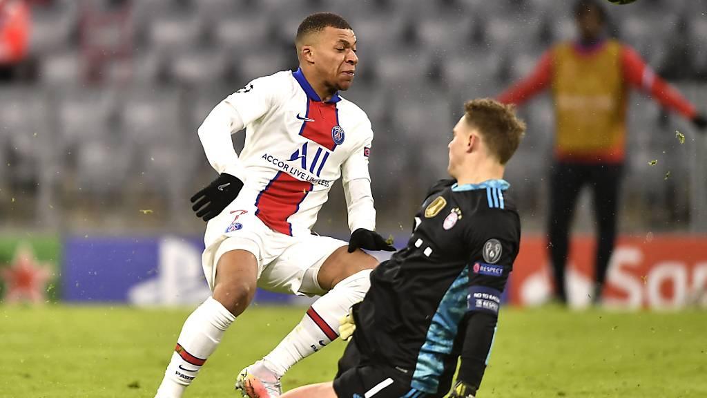 Auswärtssiege für PSG und Chelsea