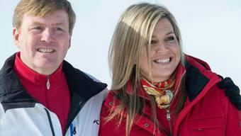 König Willem-Alexander und Königin Máxima öffnen ihre Tore auch dem deutschsprachigen Publikum (Archiv)
