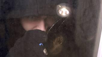 Einbrecher bevorzugen den Schutz der Dunkelheit.