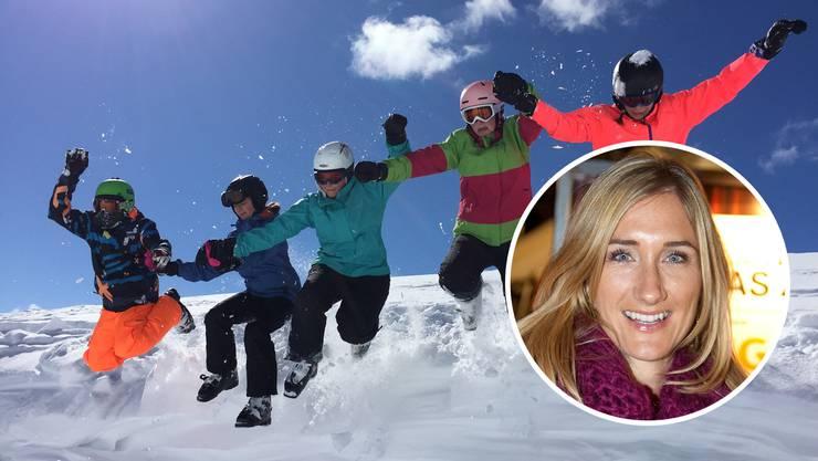 Schneesportlager sind bei Obersiggenthaler Kindern und Jugendlichen beliebt.