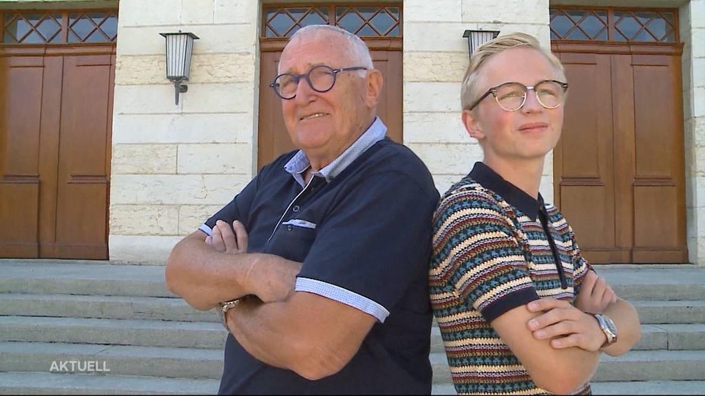 62 Jahre Altersunterschied: Grossratskandidaten im Aargauer Wissens-Quiz
