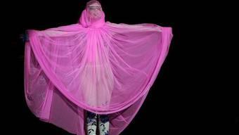 Der letzte Schrei: Lady Gaga an der London Fashion Week