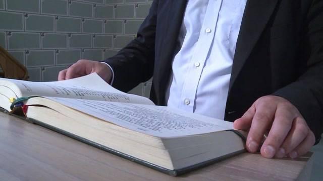 Bessere Informationen für Pfarrer