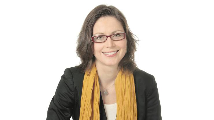 Anita Panzer bleibt Gemeindepräsidentin von Feldbrunnen-St. Niklaus.