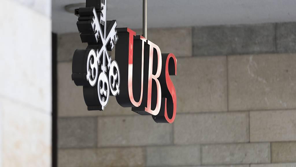 UBS kündigt Filialschliessungen in der Schweiz an