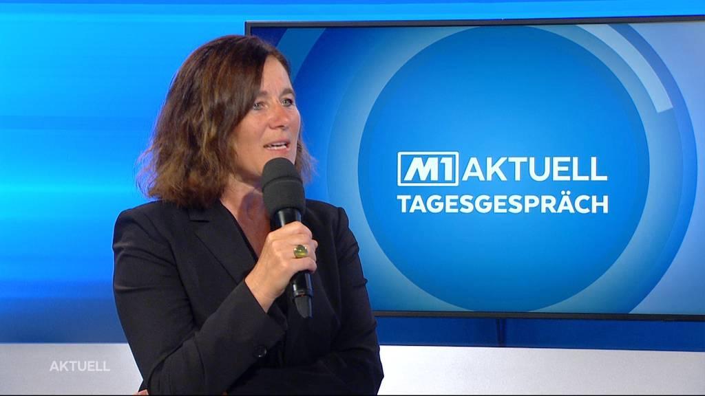 Franziska Roth über die Verlängerung der Kurzarbeitsentschädigung