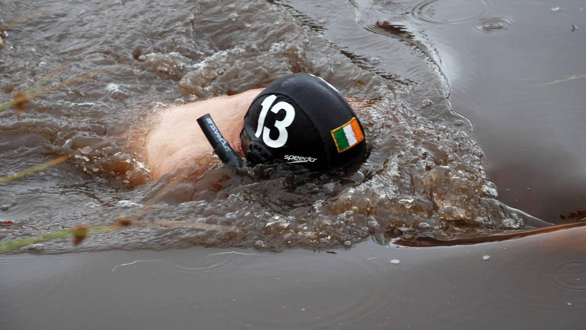 Reisewelten Irland Sumpf-Schnorcheln