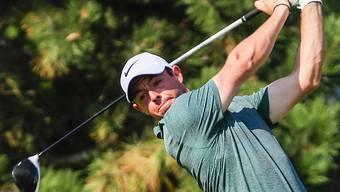 Für Rory McIlroy ist 2017 ein Golfjahr zum Vergessen