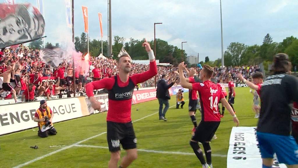Stadion-Planung: Die Stadt Aarau hat diskutiert