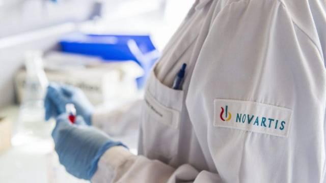 US-Gesundheitsbehörde FDA genehmigt eine neue Anwendung für das Novartis-Medikament Jakafi (Symbolbild)