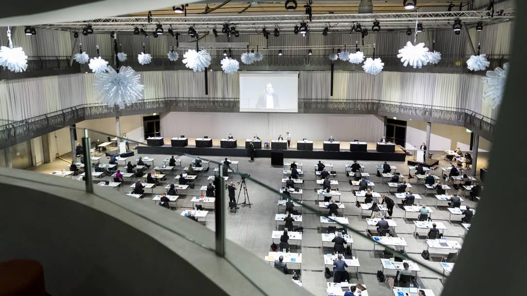 Notrecht, Steuerhinterziehung, Kitas – das sind die 21 Vorstösse zur Coronakrise im Aargau