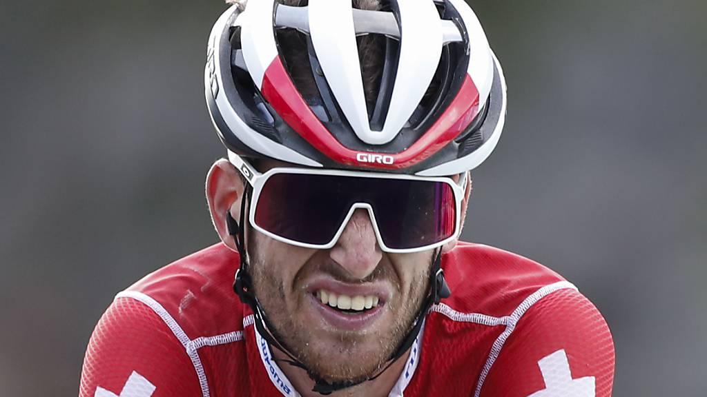 Schweizer Spitzenplätze in der letzten Etappe