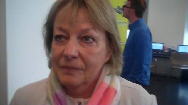 Esther Guyer, Kantonsratsfraktionschefin Grüne