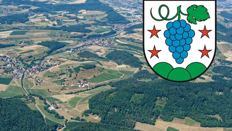 Bözen, Effingen, Elfingen und Hornussen stimmen heute über die Fusion zur Gemeinde Böztal ab