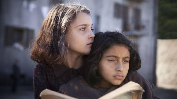 Herausragend: Lenù-Darstellerin Elisa del Genio und Lila-Darstellerin Ludovica Nasti hatten zuvor keinerlei Schauspielerfahrung.