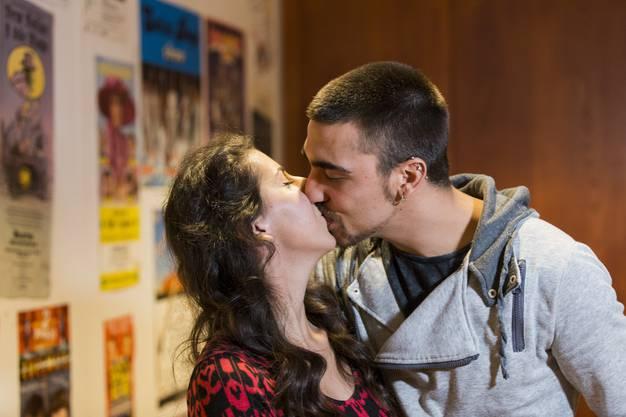 Auch bei Funda Yilmaz Freund ist die Erleichterung gross. 2018 wollen die beiden heiraten.