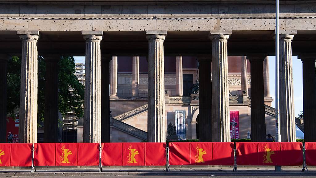 Auf der Museumsinsel: Sommerfestival der Berlinale beginnt
