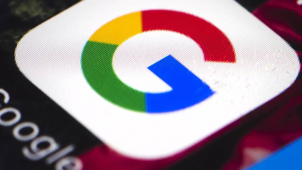 Google-Mutter Alphabet erleidet Gewinneinbruch