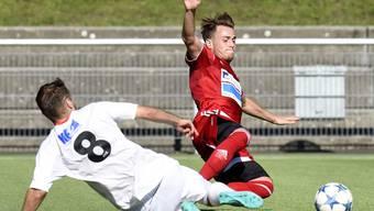 Der FC Thalwil will vom Abstiegsplatz wegkommen. Gewonnen hat der Zürcher Klub nur die erste Partie der Saison gegen den FC Winterthur II (1:0).
