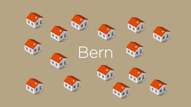 Wie sieht Bern in 15 Jahren aus?