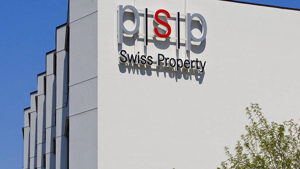 Obwohl die Coronakrise dem Immobilienriesen PSP Swiss Property vergleichsweise wenig anhaben konnte, hat das Unternehmen vergangenes Jahr deutlich weniger verdient. (Symbolbild)