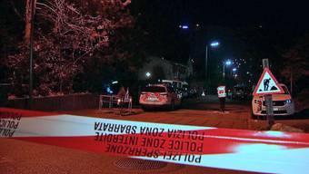 In Frenkendorf fanden Passanten am vergangenen Donnerstagabend die Leiche einer 64-jährigen Frau. Tatverdächtig ist ein Mann, der schon 1994 zwei Menschen umgebracht hatte.
