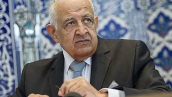 FIDS-Präsident Hisham Maizar gestorben (Archiv)